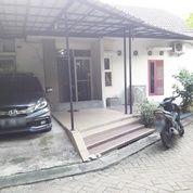 Rumah Posisi Di Hoek Siap Huni, Jati Raden Cibubur