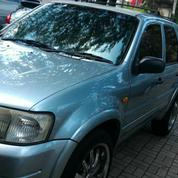 Ford Escape XLT 2006 Matic