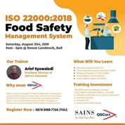 Workshop ISO 22000