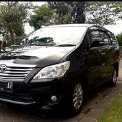 Toyota Kijang Innova 2.5 V AT Diesel 2012 Istimewa