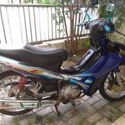 Jupiter Z 2004 Plat B DKI