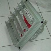 """Exhaust Fan Explosion Proof 12"""" 16"""" 20"""" HRLM FAG300 FAG400 FAG500 Exhaust Fan Anti Ledak Gas Proof Jakarta Indonesia"""