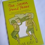 Novel The Seven Good Years