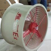 """Blower Fan Explosion Proof Axial Flow Fan 12"""" 16"""" 20"""" HRLM CBF300 CBF400 CBF500 Blower Axial Fan Jakarta Indonesia"""