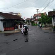 Tanah Istimewa Timur Jl.Taman Siswa Jogjakarta(KODE IKLAN D.1585)
