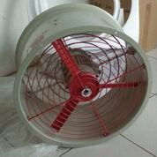 """Blower Fan Explosion Proof Axial Flow Fan 12"""" 16"""" 20"""" HRLM CBF300 CBF400 CBF500 Blower Axial Fan"""