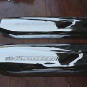 Tutup Knalpot Motor Yamaha Jupiter MX
