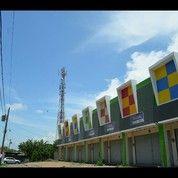 Ruko Murah 400jtan Tinggal 3 Unit Dekat Kawasan Komersil Ngaliyan