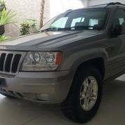 Grand Cherokee Limited 4.7L Quadra Drive
