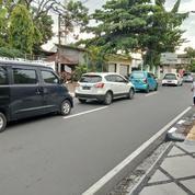 Tanah Timoho Baciro Pinggir Jalan Raya Utama