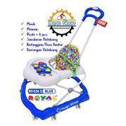 Alat Bantu Jalan Bayi-Baby Walker Royal RY 636 S Blue