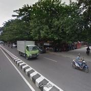 Tanah Di Jalan Alauddin