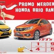 Promo Merdekan Honda Brio Bandung