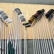 Stick Golf Borongan
