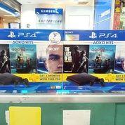 SONY PS 4 Slim 1TB Garansi Resmi 1 Tahun