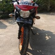 Motor Sport CBR 150R FI Tahun 2012