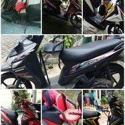 Liburan Jalan2 Pake Kursi Boncengan ALPINA AMANN