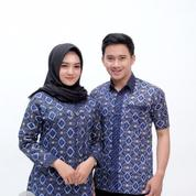 Batik Couple Terbaru Bos