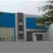 Gudang Primary Di Kawasan Industri Jababeka Cikarang Bekasi