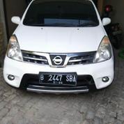Nissan Livina XGear Thn 2011 Akhir (Tangan Pertama)