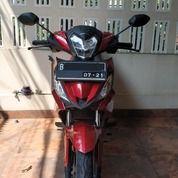 Supra GTR 150 Daerah Tangerang Kota (Nego)