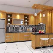 Kitchen Set Interior Design