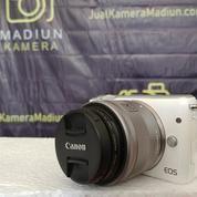 Canon Eos M10 Mirrorles