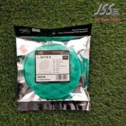 "Shinemate Diamond Foam Pad Green 6"" (Cutting)"