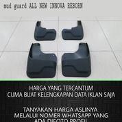 Mud Guard / Karpet Lumpur Kepet /Slebor Roda All New Innova Reborn