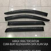Talang Air Slim Buat All New Pajero Sport