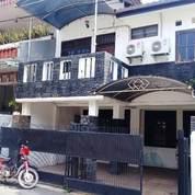Rumah 2,5 Lantai Dalam Komplek Di Pondok Bambu Duren Sawit Jakarta Timur: