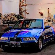 BMW 320i E36 1994 M50.. Komplit Taat Pajak