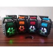 Speaker Advance H-401 Portable Bluetooth
