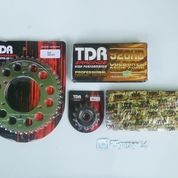 Gear Set TDR Racing 520