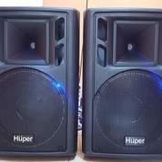 Speaker Aktif Huper HA400