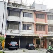Ruko Jalan Sekip (Dekat Jalan Mayang) Medan