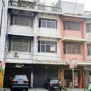 Ruko Jalan Sekip (Dekat Jalan Mayang) Medan (1)