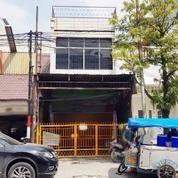 Ruko Jalan Sumatera (Dekat Bank BCA & Clover Bakeshoppe) Medan