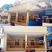 Rumah Komplek Bumi Sunggal Permai (Jalan Sunggal) Medan