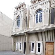 Rumah The Elegant Residence (Jalan Karya Dame) Medan