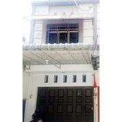 Ruko Komplek Japaris Residence (Jalan Rahmadsyah/Japaris) Medan