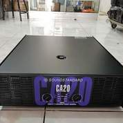 Power Amplifier Ca-20