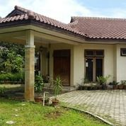 Rumah Dengan Luas Tanah 1468m2 Di Bambu Apus Jakarta Timur