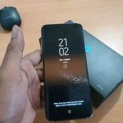 Samsung S8+Plus Black