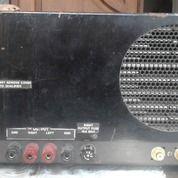 Power Amp Hafler Five Hundred.....Langka