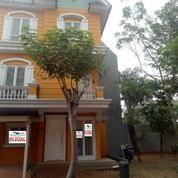 Rumah Gading Serpong - Gandeng (Ukuran 112 M2)