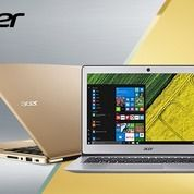 Acer Swift 3 Air Di Cicil Saja Gan Proses Kilat Barang Dapat