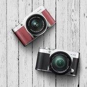 Kamera Mirrorles Fujifilm XA3 Bisa Gan Miliki Sekarang Dapat Promo