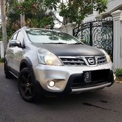 Nissan 1.5 Livina X-Gear Tahun 2008 AT