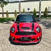 MINI COOPER S JCW Original M/T '12 Rare Item Limited Full Spec #R56